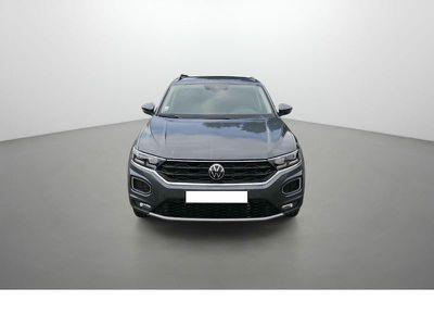 Volkswagen T-roc 2.0 TDI 150ch Active DSG7 occasion