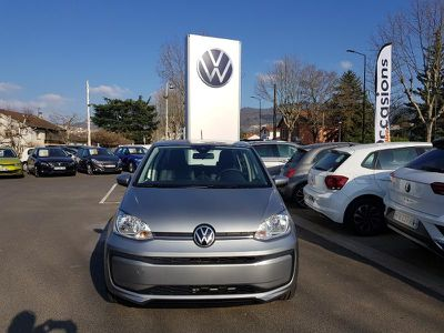 VOLKSWAGEN UP! 1.0 65CH BLUEMOTION TECHNOLOGY ACTIVE 5P - Miniature 3