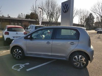 VOLKSWAGEN UP! 1.0 65CH BLUEMOTION TECHNOLOGY ACTIVE 5P - Miniature 2