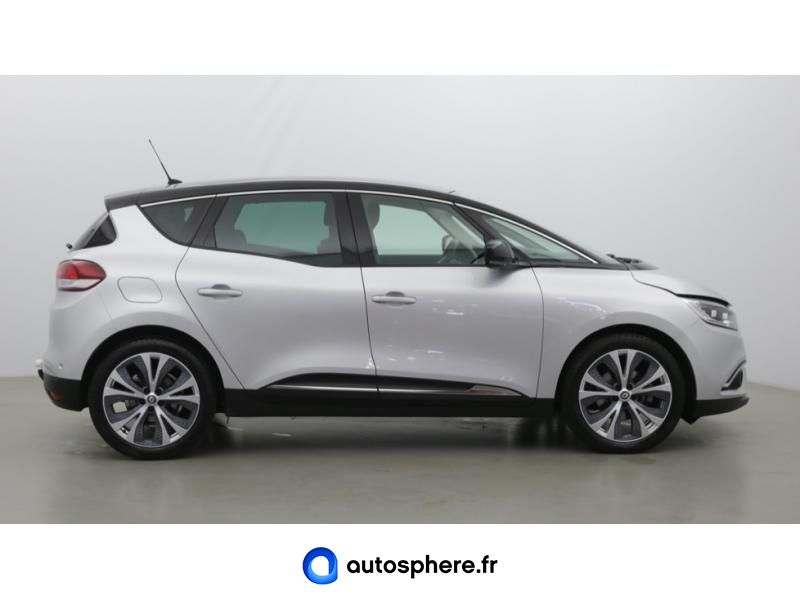 RENAULT SCENIC 1.2 TCE 130CH ENERGY INTENS - Miniature 4