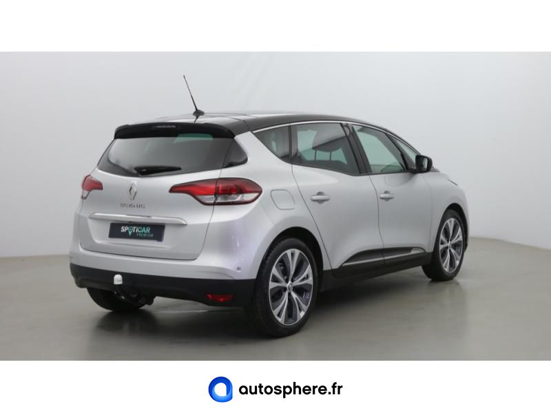RENAULT SCENIC 1.2 TCE 130CH ENERGY INTENS - Miniature 5