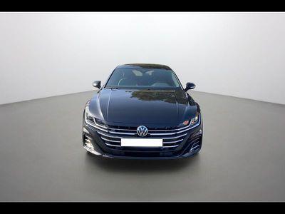 Volkswagen Arteon 2.0 TDI 150ch R-line Exclusive DSG7 occasion