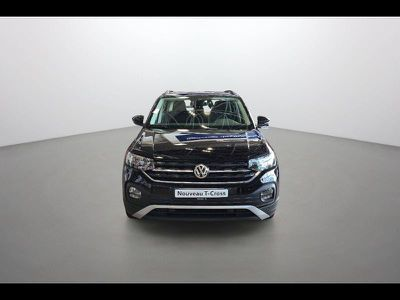 Volkswagen T-cross 1.0 TSI 95ch Lounge Business occasion