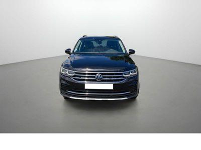 Volkswagen Tiguan 2.0 TDI 150ch Elegance DSG7 occasion