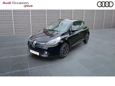 Renault Clio 1.5 dCi 90ch energy Intens eco² 90g occasion