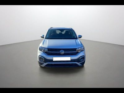 Volkswagen T-cross 1.0 TSI 95ch Active occasion