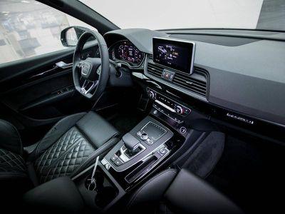 Audi Q5 40 TDI 190ch S line quattro Euro6d-T occasion