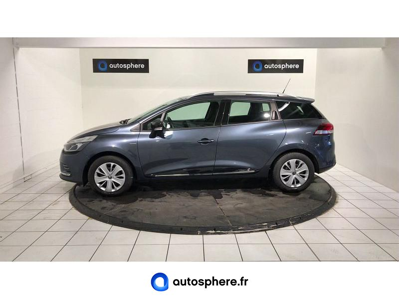 RENAULT CLIO ESTATE 0.9 TCE 75CH ENERGY LIMITED EURO6C - Miniature 3