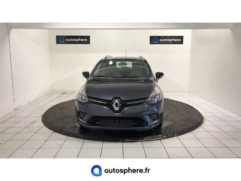 RENAULT CLIO ESTATE 0.9 TCE 75CH ENERGY LIMITED EURO6C - Miniature 5
