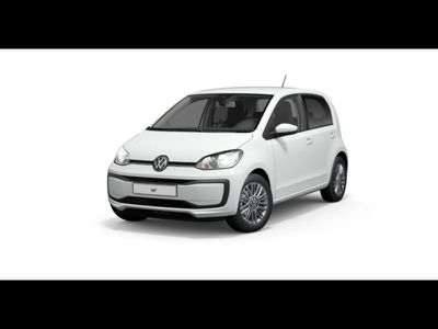 Volkswagen Up! 1.0 65ch BlueMotion Technology United 5p occasion