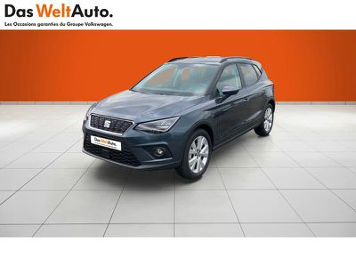 Seat Arona 1.0 EcoTSI 95ch Start/Stop Urban Euro6d-T occasion