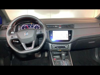 SEAT ARONA 1.0 ECOTSI 115CH START/STOP FR DSG EURO6D-T - Miniature 3