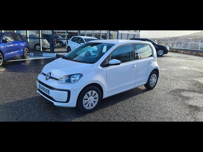 Volkswagen Up! 1.0 60ch Move up! 3p occasion