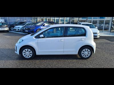 VOLKSWAGEN UP! 1.0 60CH MOVE UP! 3P - Miniature 2