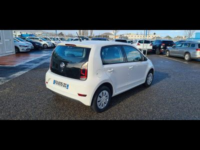 VOLKSWAGEN UP! 1.0 60CH MOVE UP! 3P - Miniature 5