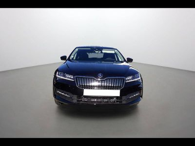 Skoda Superb 1.4 TSI PHEV 218ch Laurin&Klement DSG6 Euro6d-T EVAP occasion