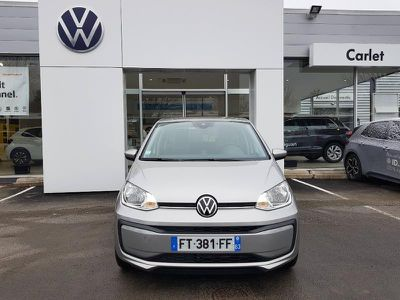 VOLKSWAGEN UP! 1.0 60CH MOVE UP! 5P - Miniature 4