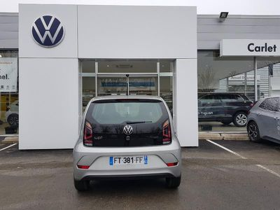 VOLKSWAGEN UP! 1.0 60CH MOVE UP! 5P - Miniature 5