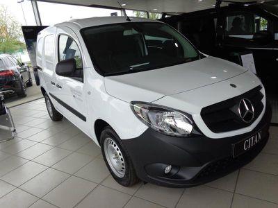 Mercedes Citan 111 CDI Long Pro occasion