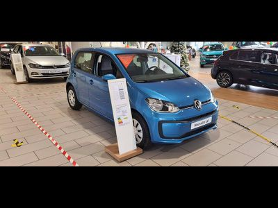 Volkswagen Up! 1.0 60ch Move up!5p occasion