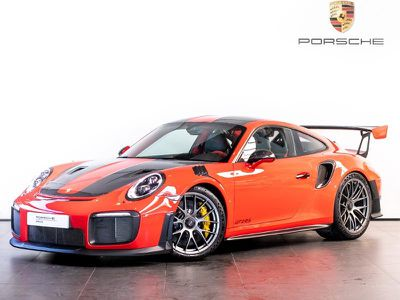 Porsche 911 (991) Coupe 3.8 700ch GT2 RS PDK occasion