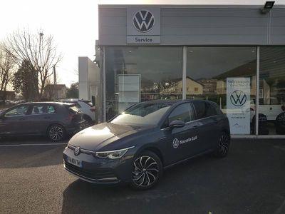 Volkswagen Golf 1.5 eTSI OPF 150ch Style DSG7 occasion