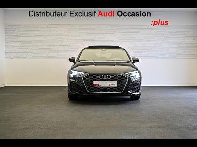 Audi A3 Sportback 40 TFSI e 204ch S line S tronic 6 occasion