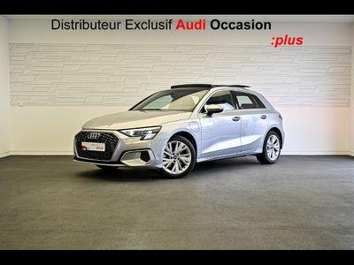 Audi A3 Sportback 40 TFSI e 204ch Design Luxe S tronic 6 occasion