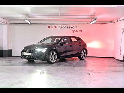 Audi A3 Sportback 35 TFSI 150ch Desi