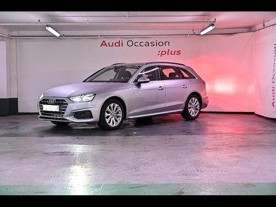 Audi A4 Avant 30 TDI 136ch Business line S tronic 7 7cv occasion