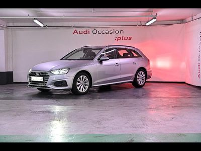 Audi A4 Avant 35 TFSI 150ch Business line S tronic 7 occasion