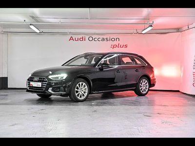 Audi A4 Avant 40 TDI 204ch Business line quattro S tronic 7 occasion