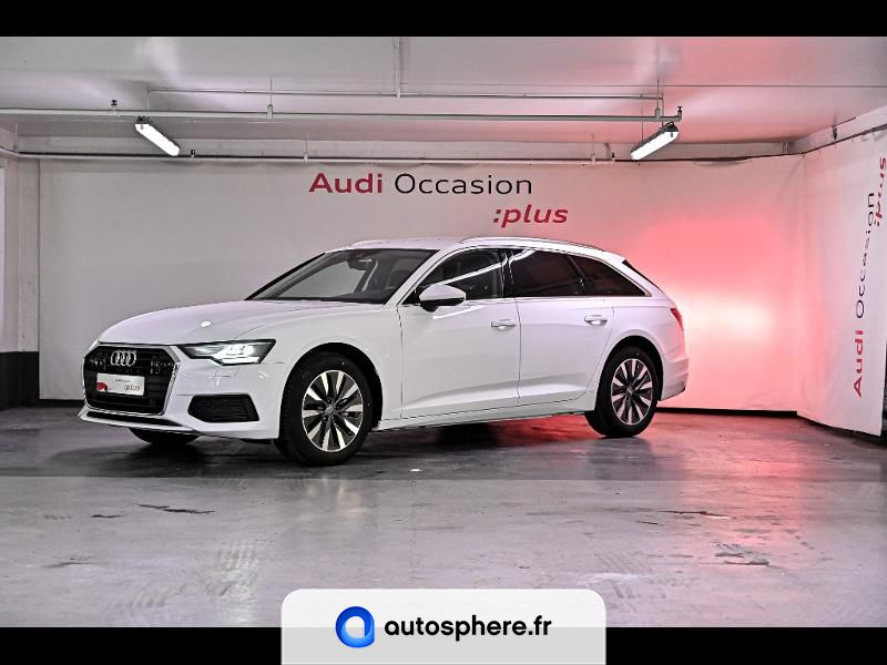 AUDI A6 AVANT 40 TDI 204CH BUSINESS EXECUTIVE S TRONIC 7 - Photo 1