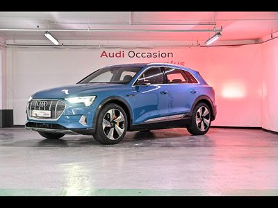 Audi E-tron 55 360ch Edition One e-quattro occasion