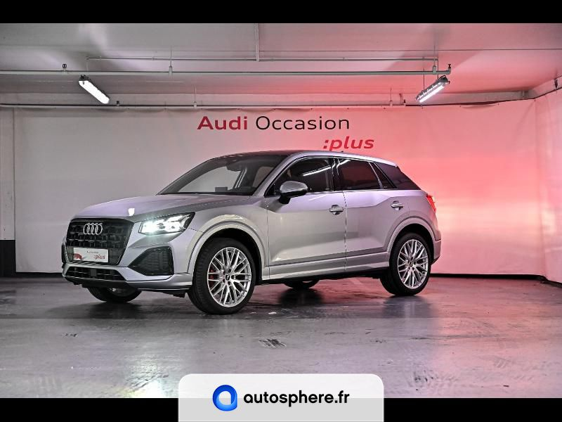 AUDI Q2 35 TFSI 150CH DESIGN LUXE S TRONIC 7 - Photo 1