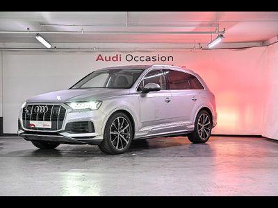Audi Q7 55 TFSI e 380ch Avus extended quattro Tiptronic 5 places occasion