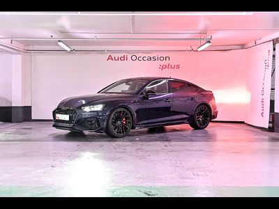 Audi Rs5 Sportback 2.9 V6 TFSI 450ch quattro tiptronic 8 occasion
