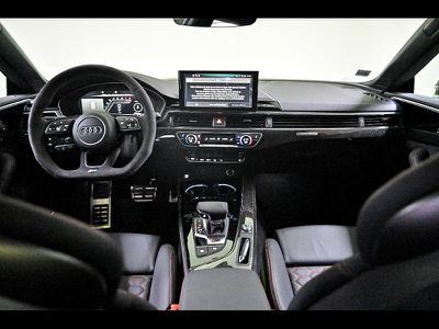 AUDI RS5 SPORTBACK 2.9 V6 TFSI 450CH QUATTRO TIPTRONIC 8 - Miniature 5
