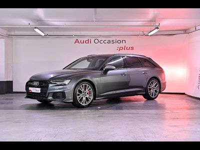 Audi S6 Avant 3.0 TDI 349ch quattro tiptronic occasion