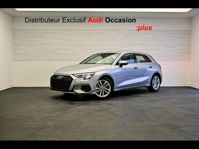 Audi A3 Sportback 35 TFSI 150ch Business line S tronic 7 occasion
