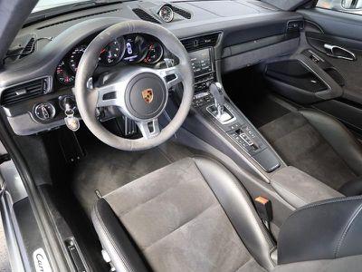 PORSCHE 911 COUPE CARRERA 4 GTS PDK - Miniature 4