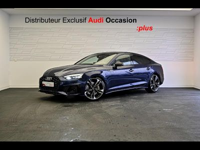 Leasing Audi A5 Sportback 45 Tfsi 265ch S Line Quattro S Tronic 7