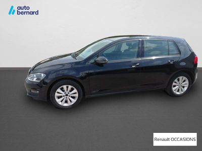 Volkswagen Golf 1.2 TSI 105ch BlueMotion Technology Confortline occasion