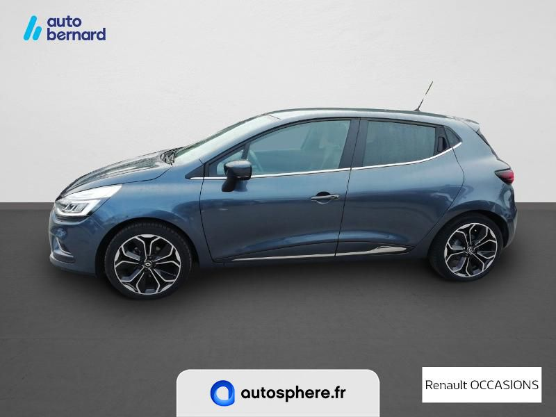 RENAULT CLIO 0.9 TCE 90CH INTENS 5P - Photo 1