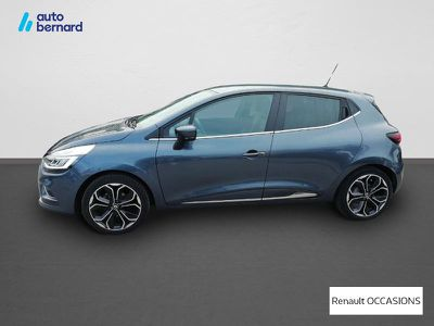 RENAULT CLIO 0.9 TCE 90CH INTENS 5P - Miniature 1