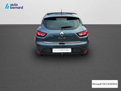 RENAULT CLIO 0.9 TCE 90CH INTENS 5P - Miniature 5