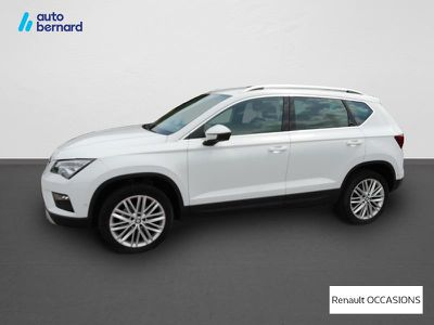 Seat Ateca 1.4 EcoTSI 150ch ACT Start&Stop FR occasion
