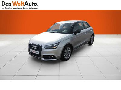 Leasing Audi A1 1.4 Tfsi 122ch Ambition