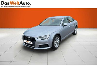 Audi A4 2.0 TDI 150ch Edition S tronic 7 occasion
