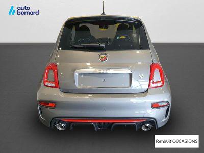 FIAT 500 ABARTH 595 TOURISMO 1.4 T.JET165 CV - Miniature 5